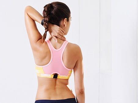 So stärken Sie Ihre Rückenmuskulatur